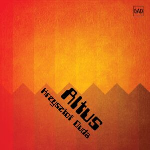 Krzysztof Duda - Altus (CD)