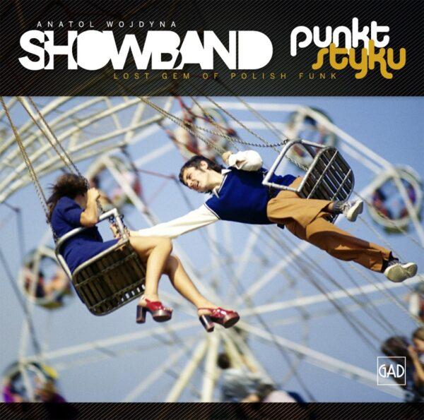 Show Band – Punkt styku (CD)
