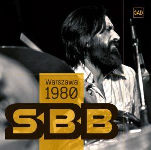 SBB - Warszawa 1980 (2CD)