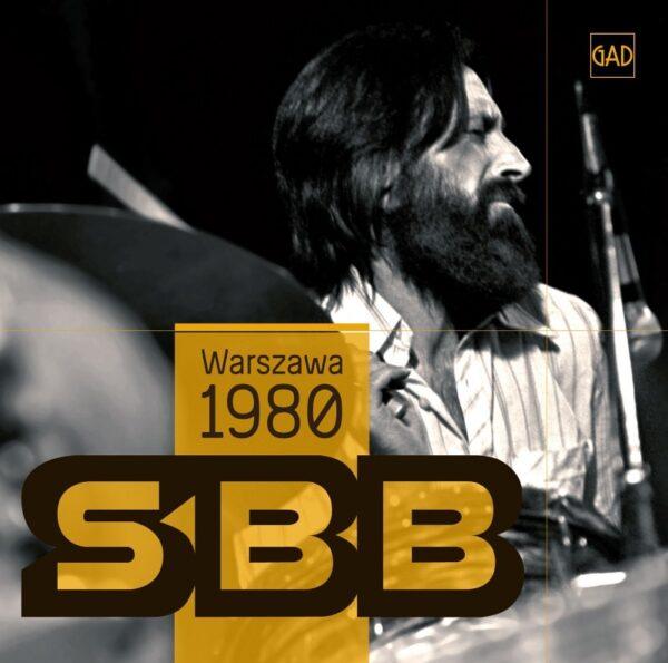 SBB – Warszawa 1980 (2CD)