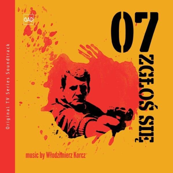 Włodzimierz Korcz – 07 zgłoś się (CD)