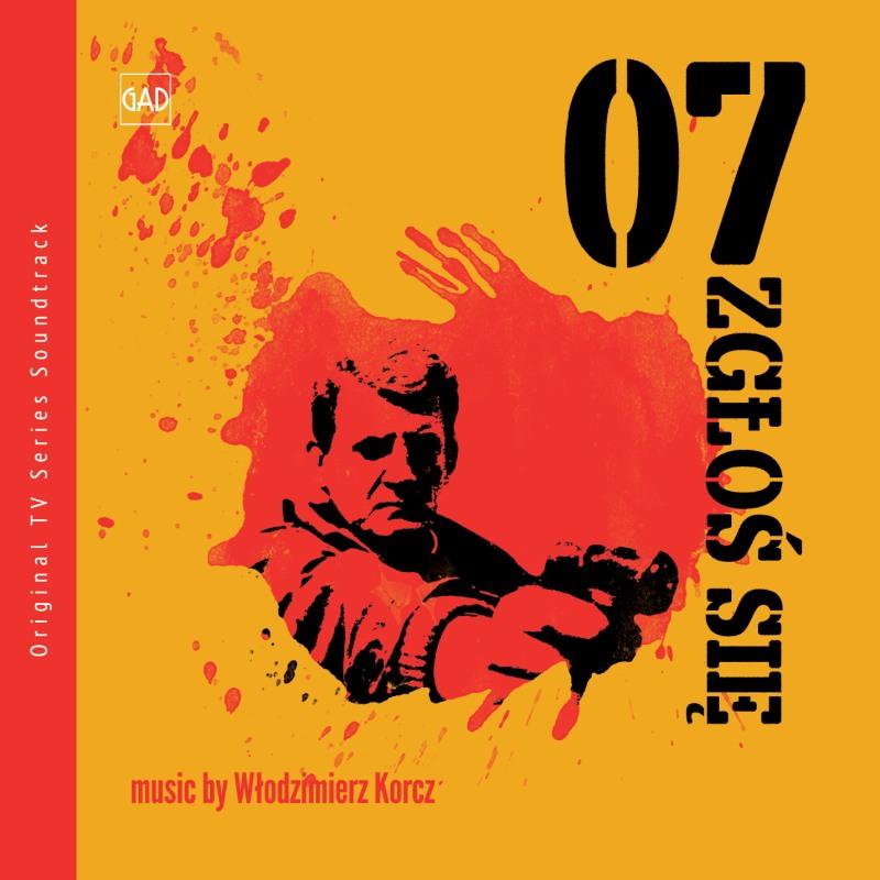 Włodzimierz Korcz - 07 zgłoś się (CD)