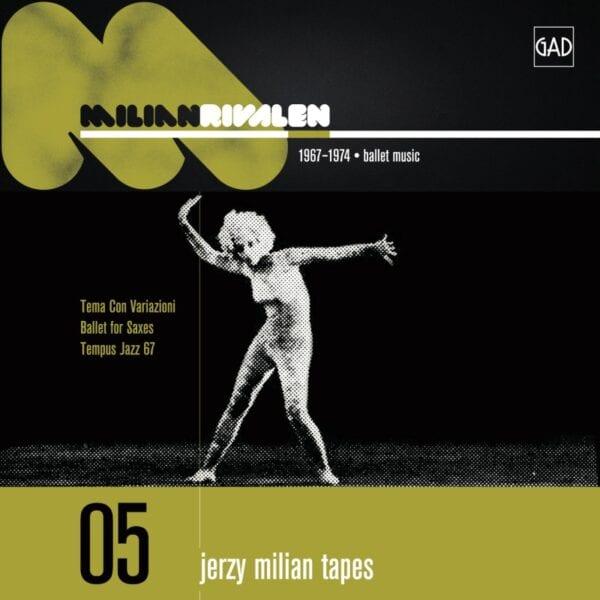 Jerzy Milian – Rivalen (CD)