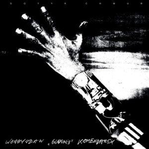 Władysław Komendarek - Dotyk chmur (CD)