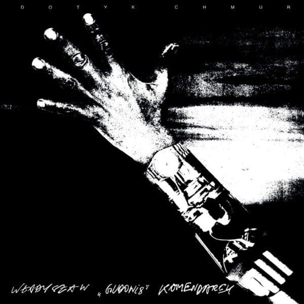 Władysław Komendarek – Dotyk chmur (CD)