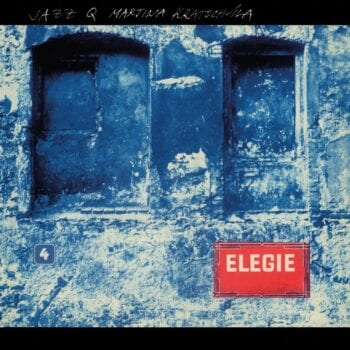 Jazz Q - Elegie (2CD)