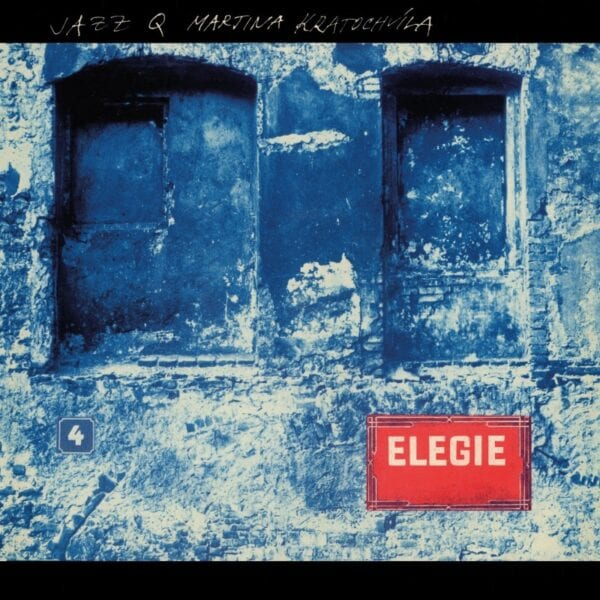 Jazz Q – Elegie (2CD)