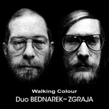 Duo Bednarek-Zgraja - Walking Colour (CD)