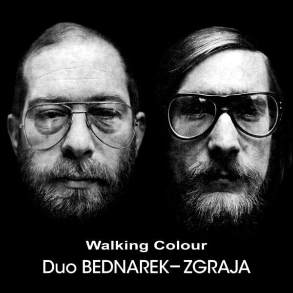 Duo Bednarek-Zgraja – Walking Colour (CD)