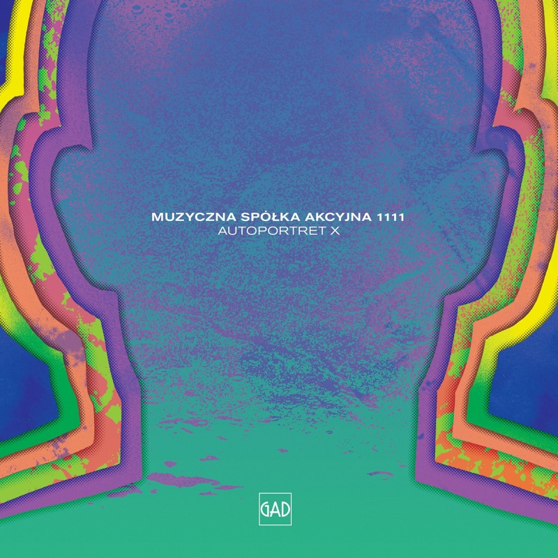 Muzyczna Spółka Akcyjna 1111 - Autoportret X (CD)
