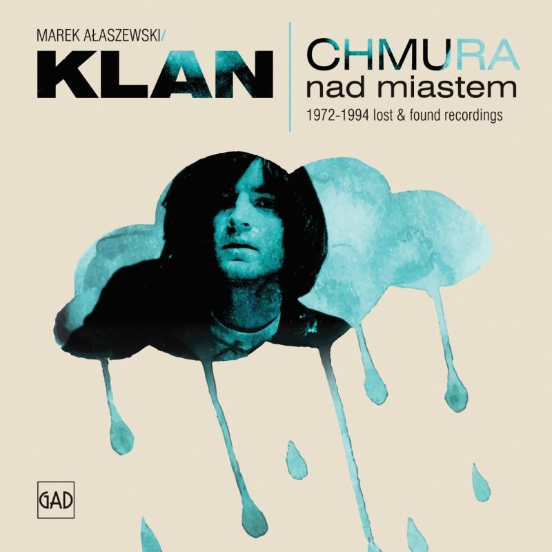 Marek Ałaszewski / Klan - Chmura nad miastem (CD)