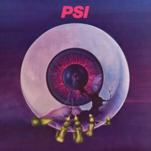 PSI - Horizonte (CD)