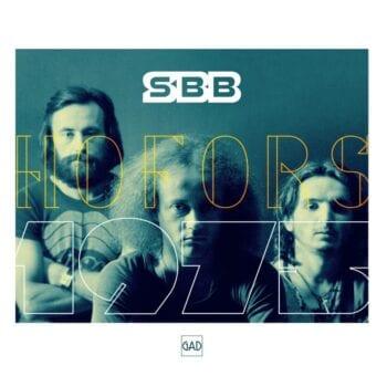 SBB - Hofors 1975 (LP)