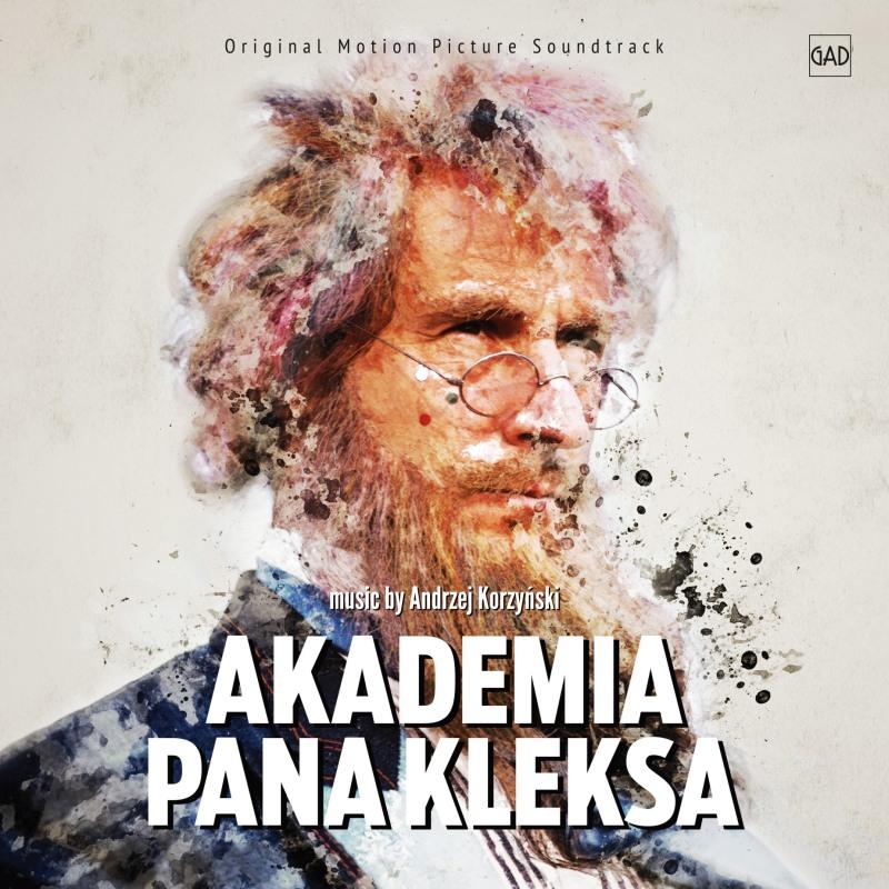 Andrzej Korzyński - Akademia Pana Kleksa (muzyka ilustracyjna) (LP)