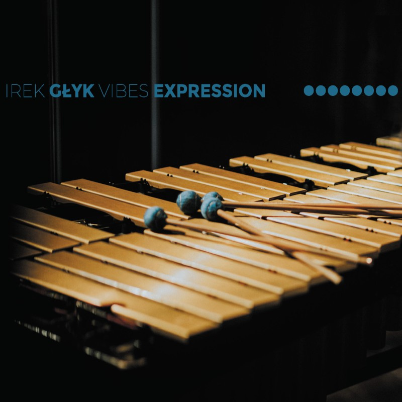 Irek Głyk - Vibes Expression (CD)