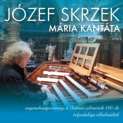 Józef Skrzek – Maria Kantata (CD)