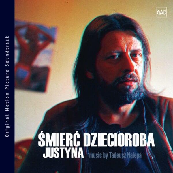 Tadeusz Nalepa - Śmierć dziecioroba / Justyna (CD)