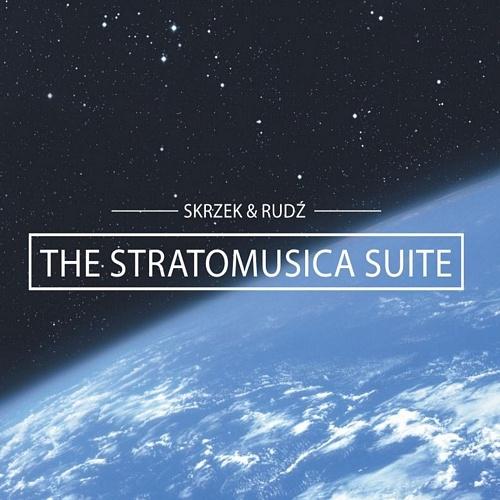 Józef Skrzek & Przemysław Rudź – The Stratomusica Suite (CD)
