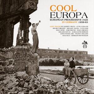Cool Europa (CD)