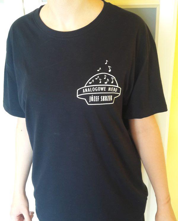 T-shirt Analogowe Niebo