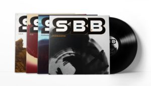 SBB - Radio Sessions