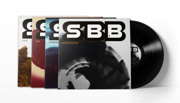 SBB – Radio Sessions