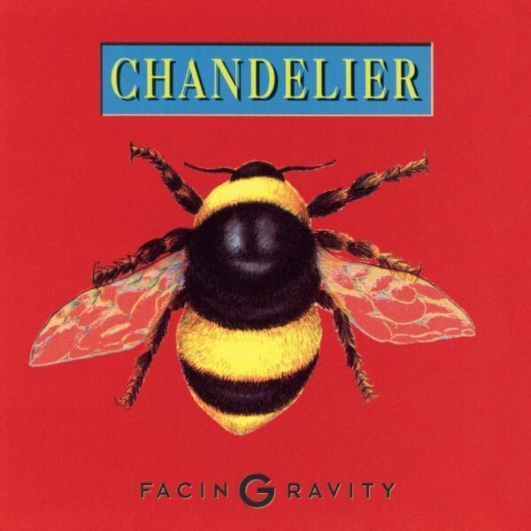 Chandelier – Facing Gravity (2CD)