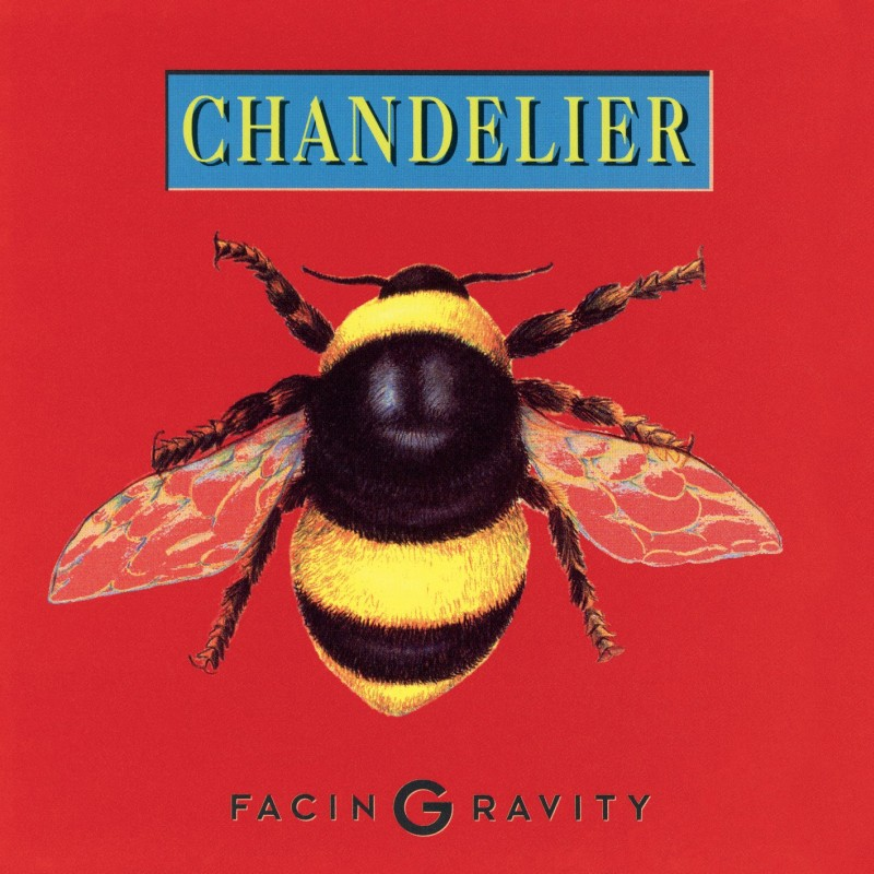 Chandelier - Facing Gravity (2CD)