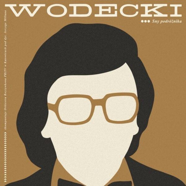 Zbigniew Wodecki – Sny podróżnika (CD)