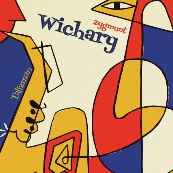 Zygmunt Wichary – Talizman (CD)