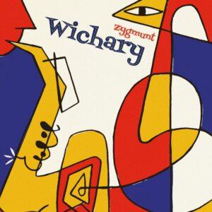 """Zygmunt Wichary - Zygmunt Wichary (LP 10"""")"""