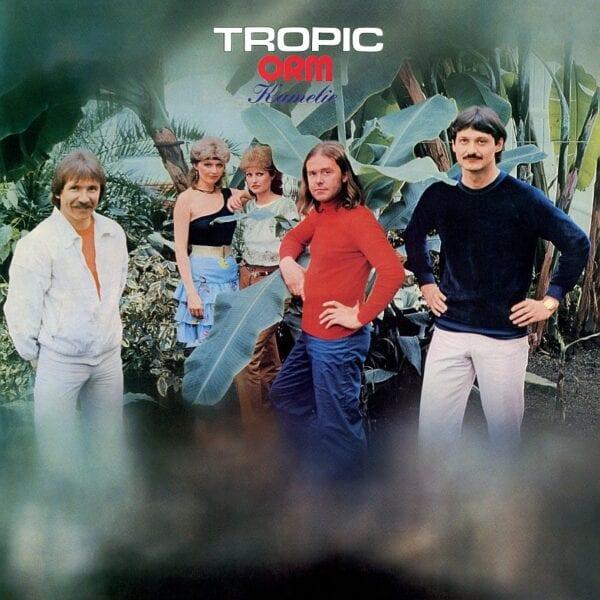 ORM - Tropic (CD)