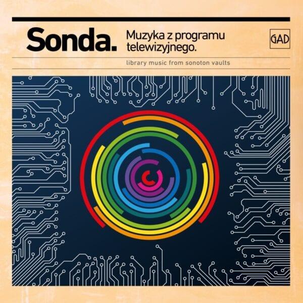 Sonda. Muzyka z programu telewizyjnego (reedycja)