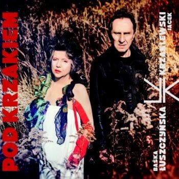 Baśka Łuszczyńska i Jacek Krzaklewski - Pod krzakiem (CD + książka)