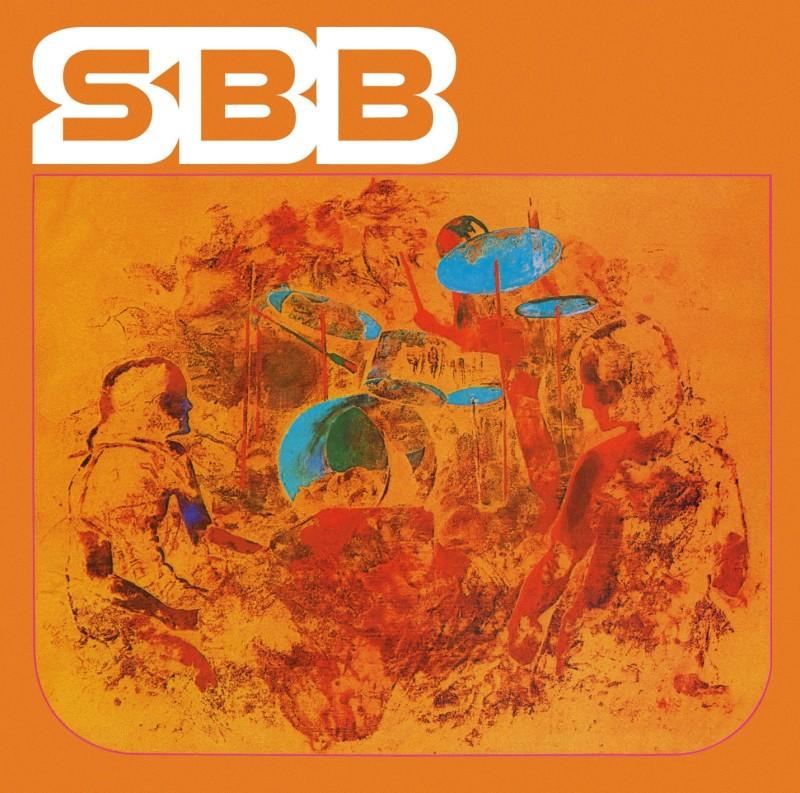 SBB - SBB (Wołanie o brzęk szkła) (CD)