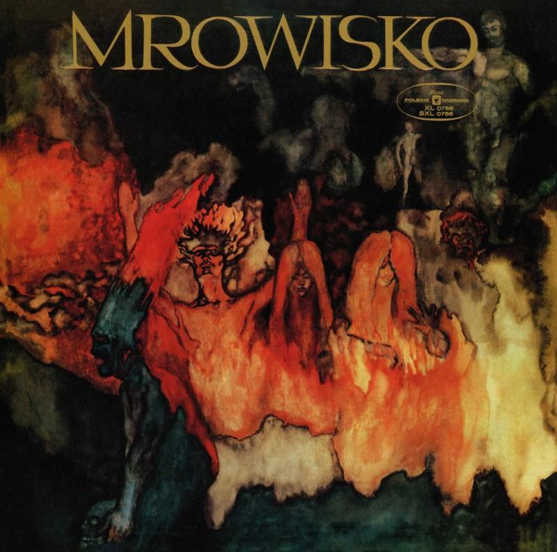 Klan - Mrowisko (CD)