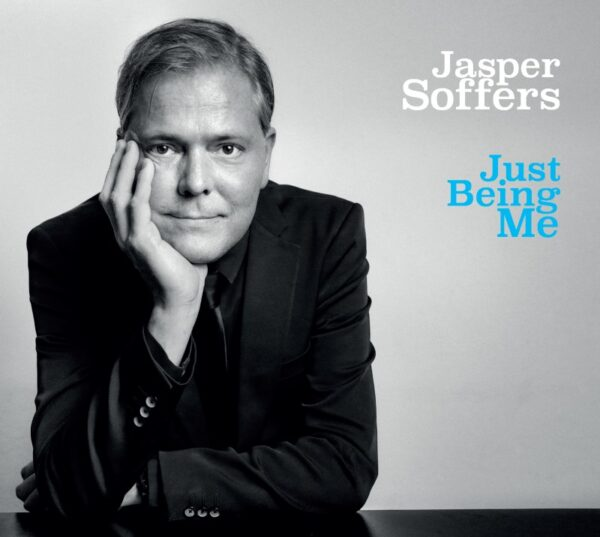 Jasper Soffers - Just Being Me (CD)