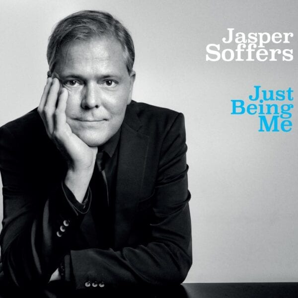 Jasper Soffers - Just Being Me (CD)