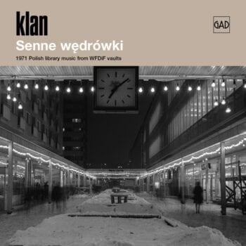 Klan - Senne wędrówki (reedycja 2019) (CD)