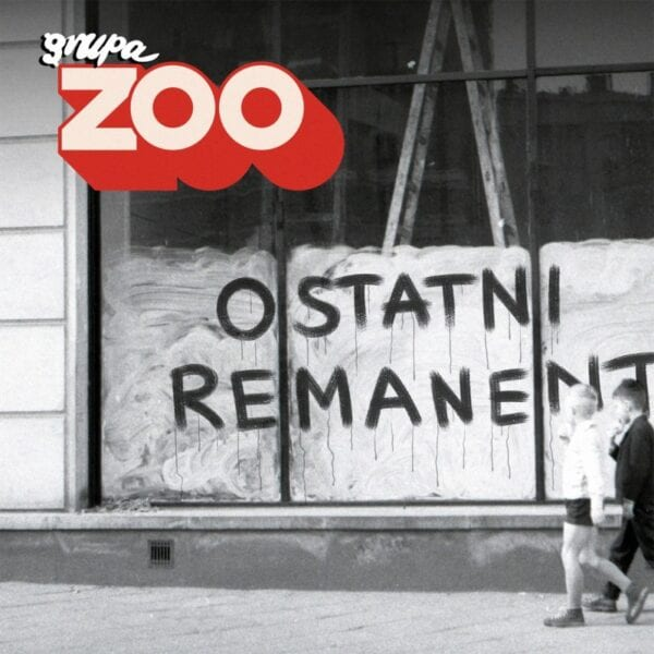 Grupa ZOO - Ostatni remanent (CD+DVD)