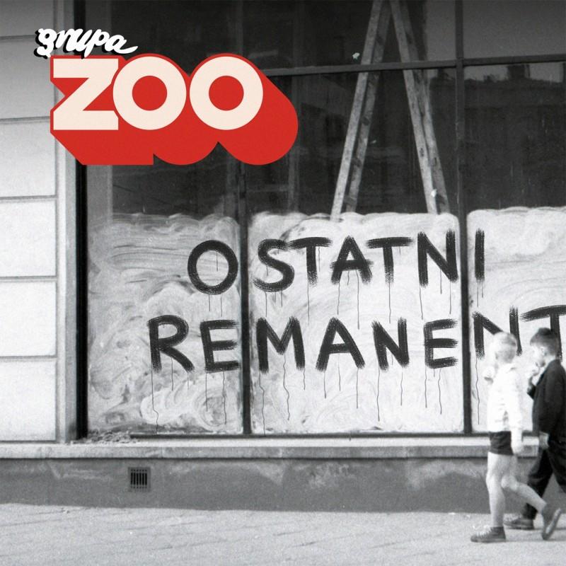 Grupa ZOO - Ostatni remanent (CD+DVD)