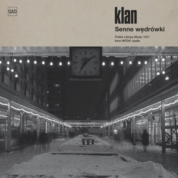 Klan - Senne wędrówki (LP)