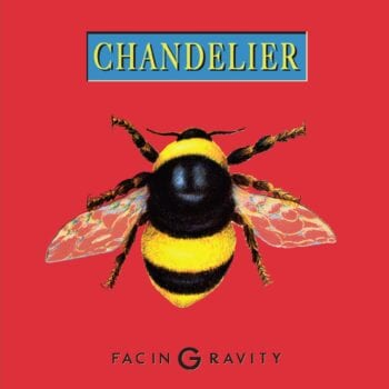 Chandelier - Facing Gravity (2LP)