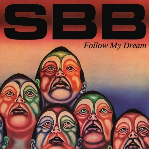 SBB - Follow My Dream (CD)