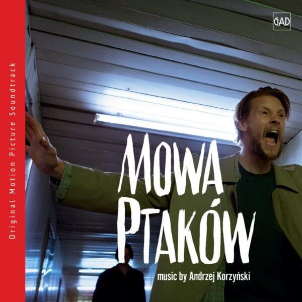 Andrzej Korzyński - Mowa ptaków (2CD)