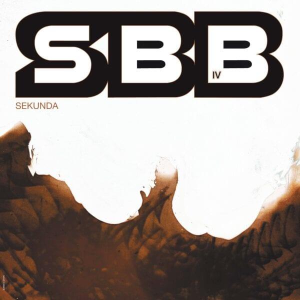 SBB - Sekunda (LP)