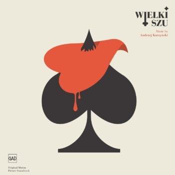 Andrzej Korzyński - Wielki Szu (LP)