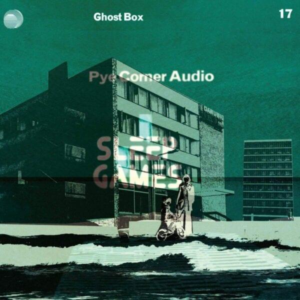 Pye Corner Audio - Sleep Games (LP)