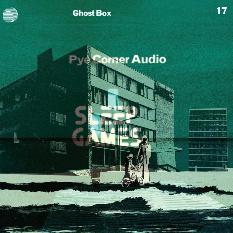 Pye Corner Audio - Sleep Games (LP)