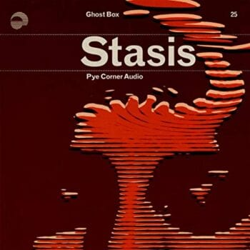 Pye Corner Audio - Stasis (CD)